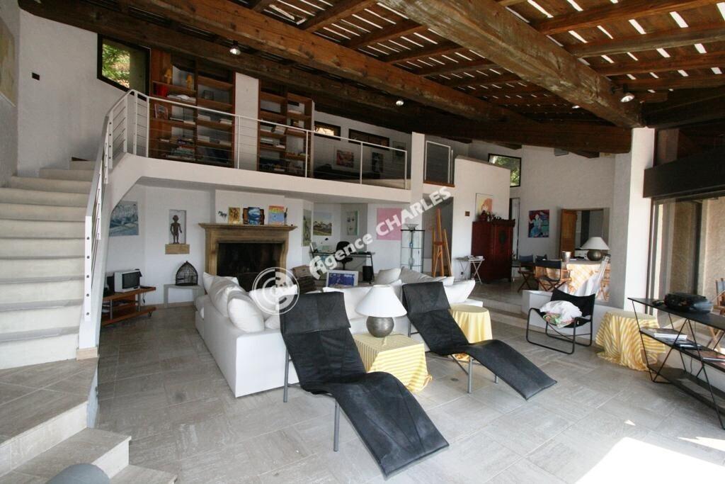 Villa - La Croix-Valmer 83420