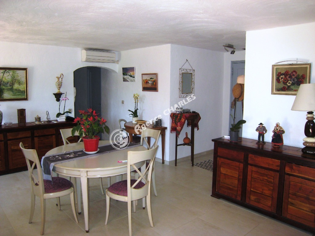 Maison - La Croix-Valmer 83420