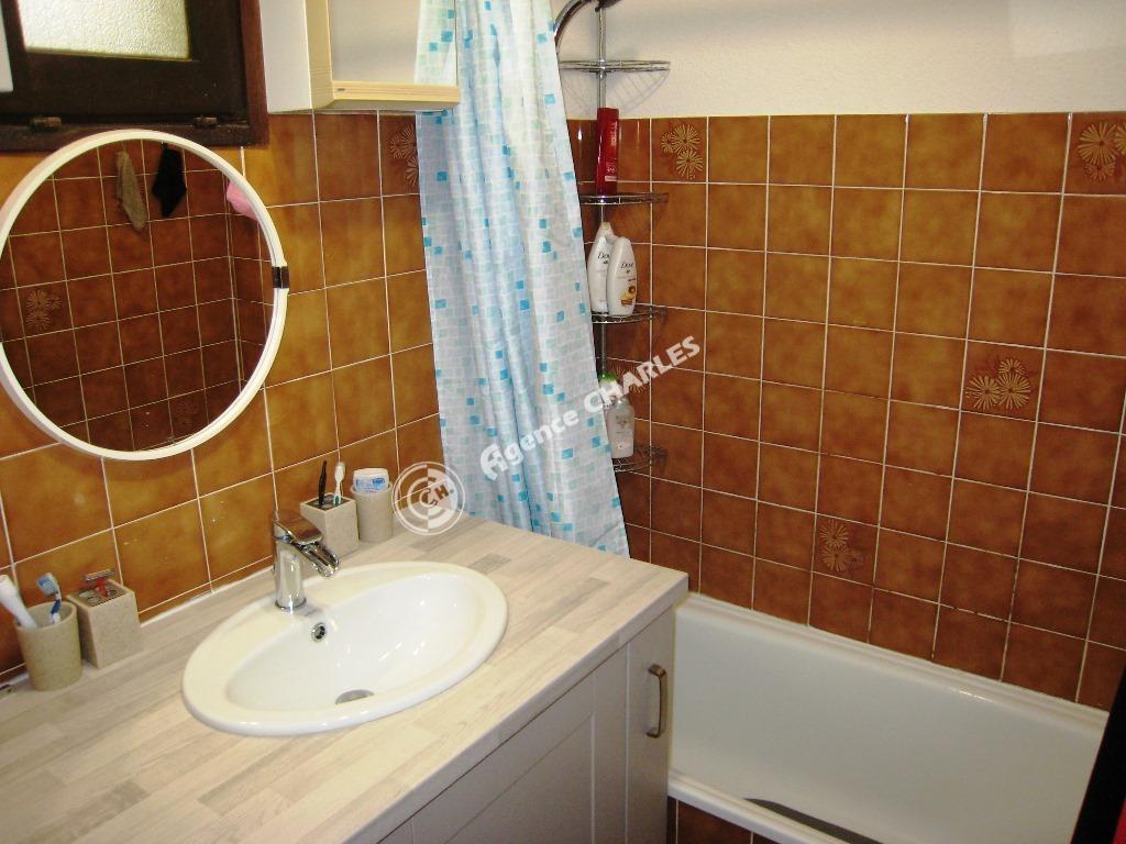 Appartement - La Croix-Valmer 83420